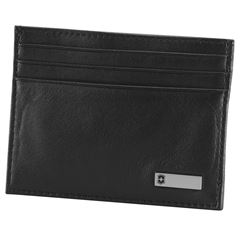 Billetera Victorinox Rome Money Clip Negro - Sanborns
