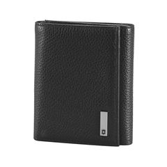 Billetera Victorinox Anthens Tri Fold Negro - Sanborns