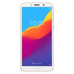 Celular Honor 7S Color Dorado R9 - Sanborns