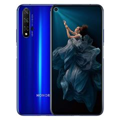 Celular Honor 20 Azul - Sanborns