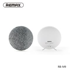 Bocina Escritorio Remax Rbm9 Bluetooth Blanco - Sanborns
