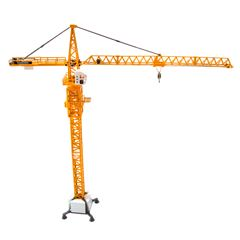 Tower Slewing Crane 1:50 - Sanborns
