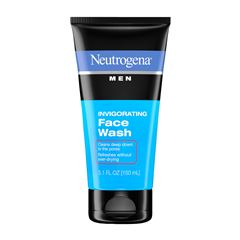 Neutrogena Skin Clearing Face Wash 150ml - Sanborns
