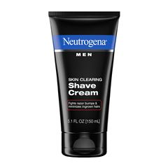 Neutrogena Men Skin Clearing Shave Cream 150ML - Sanborns