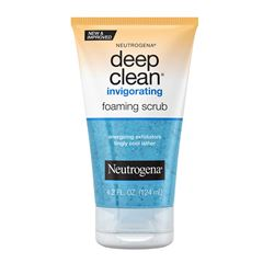Exfoliante Neutrogena Deep Clean 12 - Sanborns