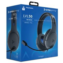Diadema PS4 LVL50 Wired Stereo - Sanborns