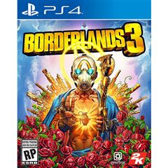 Preventa PS4 Borderlands 3 - Sanborns