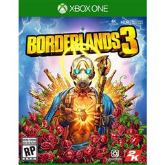 Preventa Xbox One Borderlands 3 - Sanborns