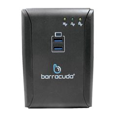 Regulador AVR1300 8CON Barracuda - Sanborns