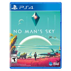 PS4 No Man's Sky - Sanborns