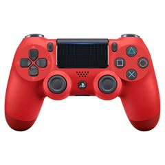 Control PlayStation 4 Magma Rojo - Sanborns