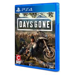 PS4 Days Gone - Sanborns