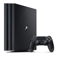 Consola PlayStation 4 Pro 1 TB - Sanborns