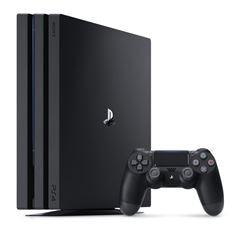 Consola PS4 Pro 1TB Edición Est - Sanborns