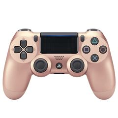 Control PS4 DS4 Color Oro Rosado - Sanborns