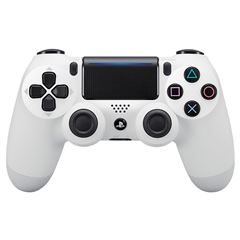 Control PlayStation 4 DualShock 4 Blanco - Sanborns