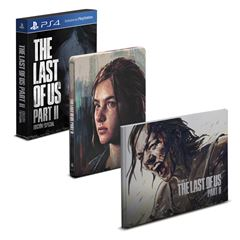Preventa The Last Of Us II PlayStation 4 - Sanborns