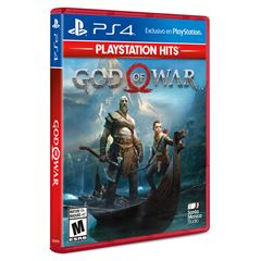 God Of War PlayStation 4 Hits - Sanborns