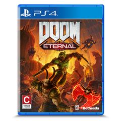 Doom Eternal PlayStation 4 - Sanborns