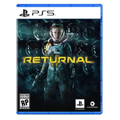 Preventa PS5 Returnal - Sanborns