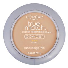 True match powder sand beige - Sanborns