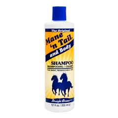 Mane´n Tail Shampoo Original - Sanborns