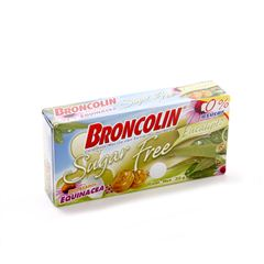 Broncolin light sf car 35geuca - Sanborns