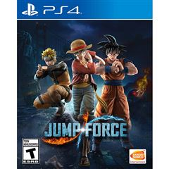 PS4 Jump Force - Sanborns