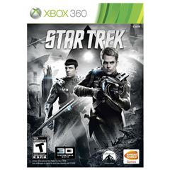 Star Trek Working Title Xbox ONE - Sanborns