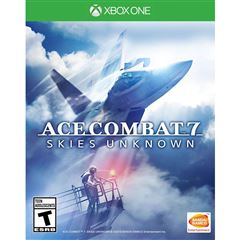 Xbox One Ace Combat 7 - Sanborns