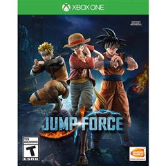 Xbox One Jump Force - Sanborns