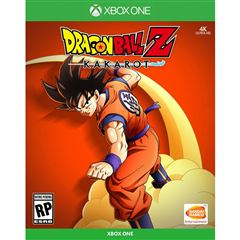 Dragon Ball Z: Kakarot Xbox One - Sanborns
