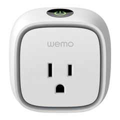 Enchufe Inteligente Wemo Insight - Sanborns