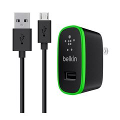Cargador Pared USB con Cable Micro USB - Sanborns