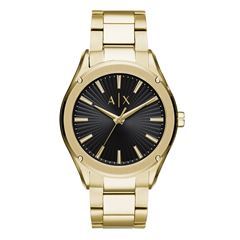 Reloj Armani Exchange AX2801 Dorado - Sanborns