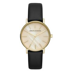 Reloj Armani Exchange AX5561 Bicolor Para Dama - Sanborns