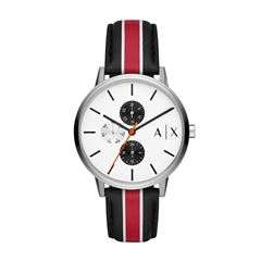 Reloj Armani Exchange AX2724 Bicolor - Sanborns