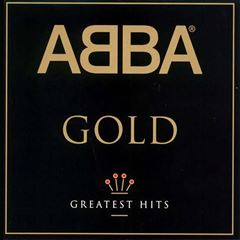 CD Abba - Gold Greatest Hits - Sanborns
