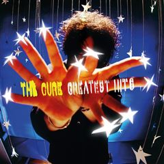 CD The Cure - Greatest Hits - Sanborns