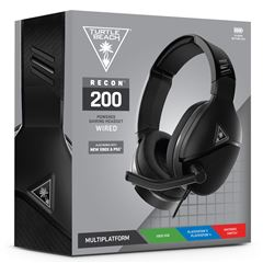 Headset Turtle Xbox Beach Recon 200 - Sanborns