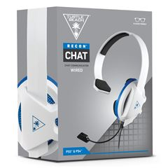 Headset Turtle Ps4 Beach Recon Cha - Sanborns