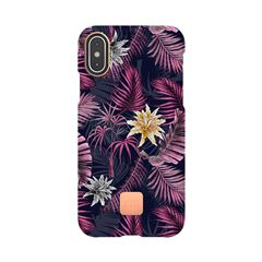 Funda iPhone X/XS Hawaiian Nights Happy Plugs - Sanborns