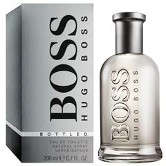 Boss Bottled Edt 200 ml - Sanborns