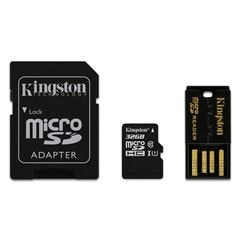 Tarjeta Kingston MSD Kit 10G2 32GB - Sanborns