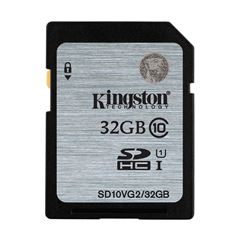 Tarjeta Kingston 32gb SDHC C10 Flash - Sanborns