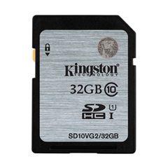 Tarjeta Kingston 32gb SDHC C10 Flash - Sanborns