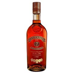 RON CENTENARIO ROYAL 7 AÑOS (AÑEJO) 750 ml. - Sanborns