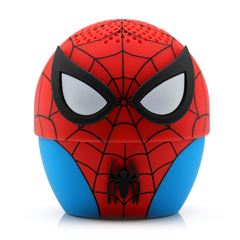 Bocina Bitty Boomers Bluetooth Spiderman - Sanborns