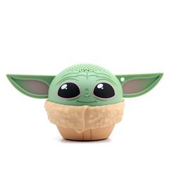 Bocina Bitty Boomers Bluetooth The Child Yoda - Sanborns