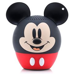 Bocina Bitty Boomers Bluetooth Mickey Mouse - Sanborns